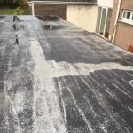 washed roof